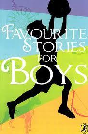 Boy's own adventure